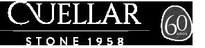 Cuellar Stone Logo